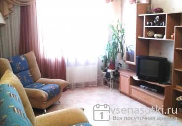 Уютная квартира в ЦЕНТРЕ Казани