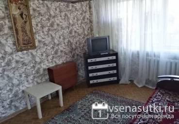 Двухкомнатная квартира в Кировском районе