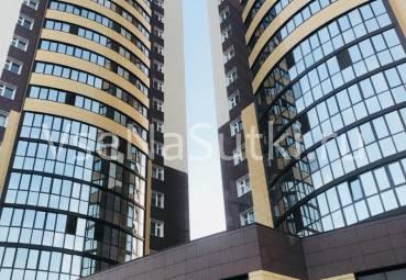 доступные квартиры в Казани в аренду