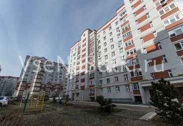 Двухкомнатная квартира в Советском районе