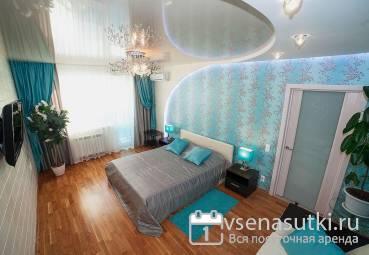Однокомнатная квартира класса люкс, Приволжский район